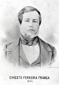 Dep. Ernesto Ferreira França