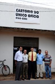 Cartório do Único Ofício de Vitória do Xingu